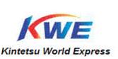 Kinetsu World Express, logo