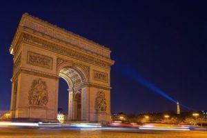 Cours d'anglais du soir à Paris